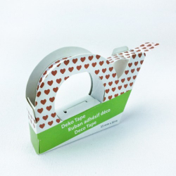 "Deco Tape ""Hearts"""