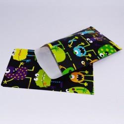 "10  Paper Bags ""Aliens"""
