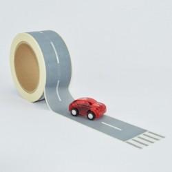 "Special Deco Tape ""Car"""