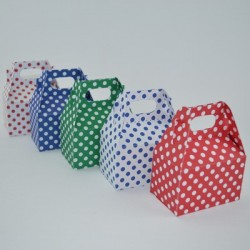 "Lunch Box ""Dots"""