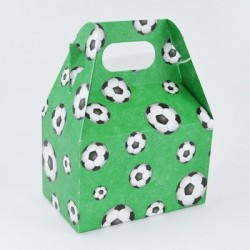 "Lunch Box ""Fussball"""