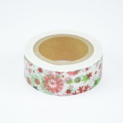 "Washi Tape ""Flakes"""