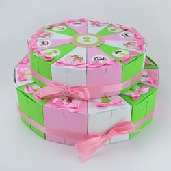 """Cake """"Princess"""""""