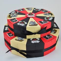 "Cake ""Pirates"""