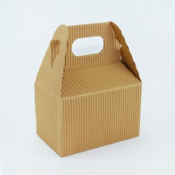 "Lunch Box ""Kraft"""